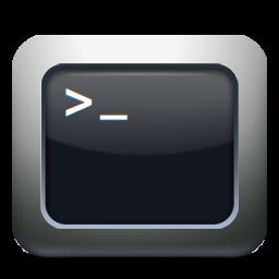 bash linux terminal