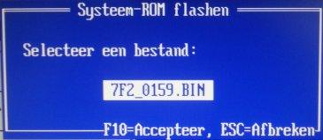 hp dc5800 bios upgrade 02