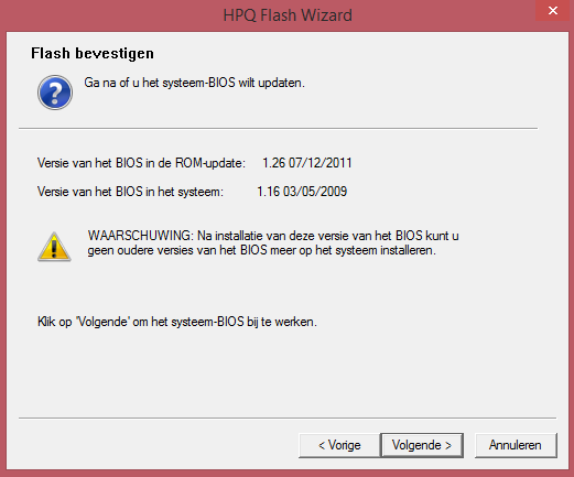 hp dc7900 bios upgrade in windows 02