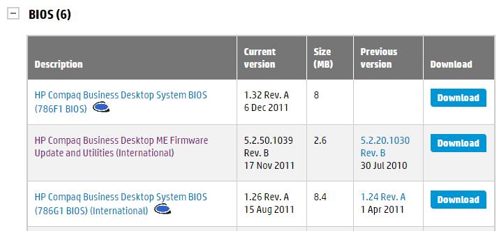 Desktop - HP DC7900 Small Form Factor PC