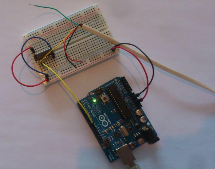 p1_uitlezen_arduino_7404IC_praktijk