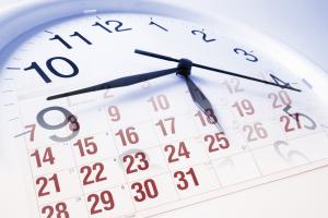 tijd en kalender