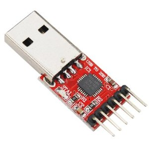 uart usb stick cp2102
