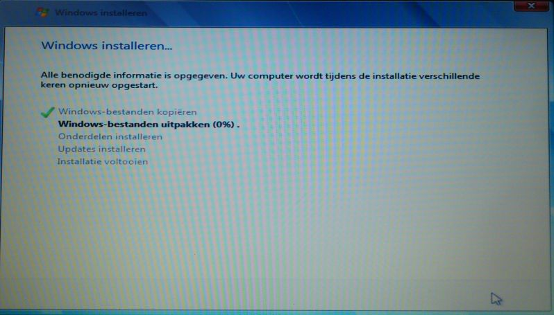 Medion AKOYA P7818_windows_install