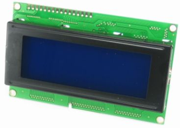 YM2004A LCD Display 2x20 - 4x20