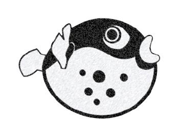 fugu charcoal