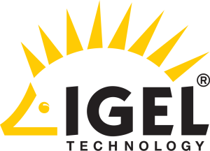 igel technology logo