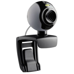 logitech webcam v-u0003