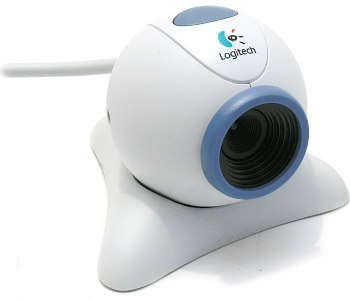logitech webcam v-uap9