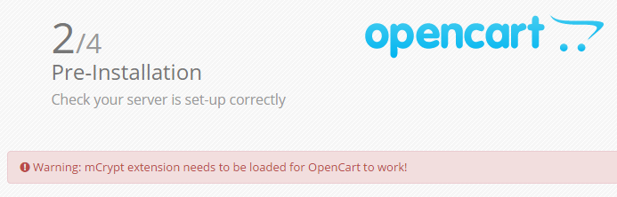 opencart_mcrypt_extension