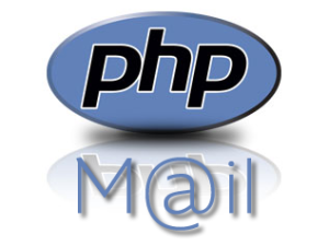 php mail