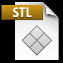 stl icon