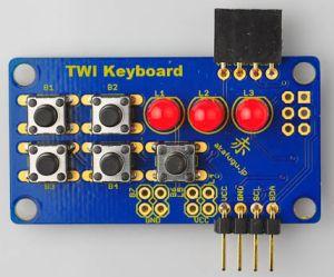 twi keyboard