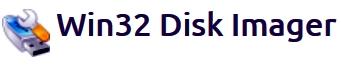 win32diskimager logo