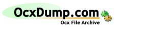 ocxdump logo