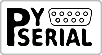 pyserial logo