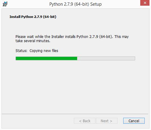 python 2.7.x installatie windows 04