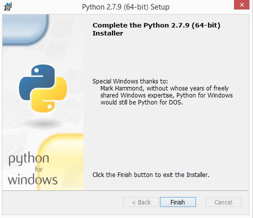 python 2.7.x installatie windows 05