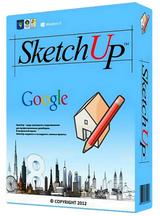 sketchup box
