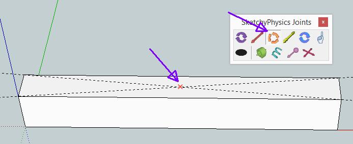 sketchyphysics - SU08 - 10 - Basis oefening 01