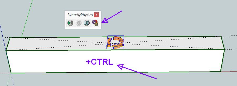 sketchyphysics - SU08 - 10 - Basis oefening 02