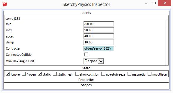 sketchyphysics - SU08 - 10 - Basis oefening 04
