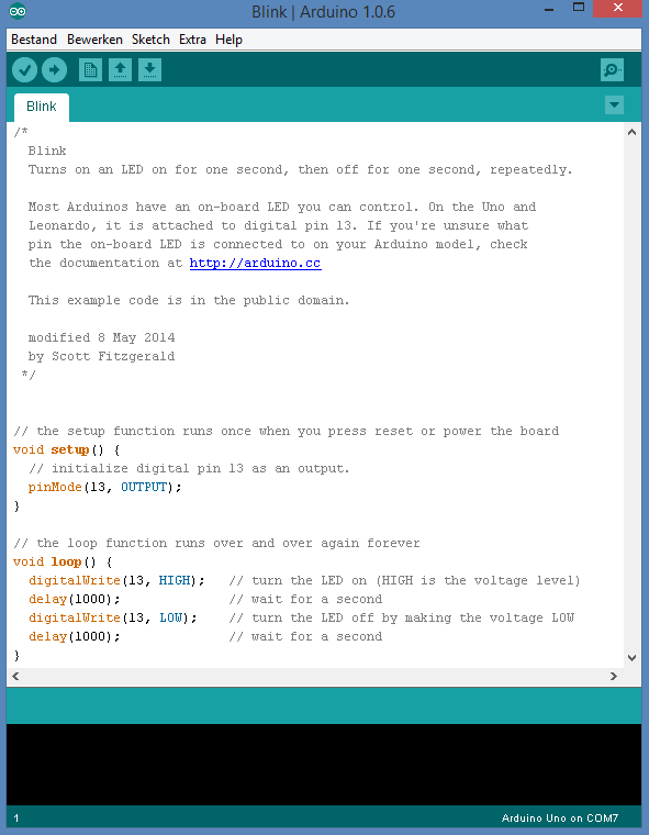 Arduino ide software for windows 7 free download