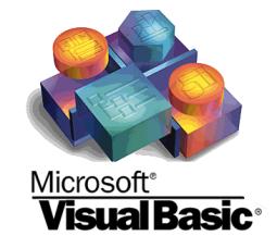 MS visual basic logo