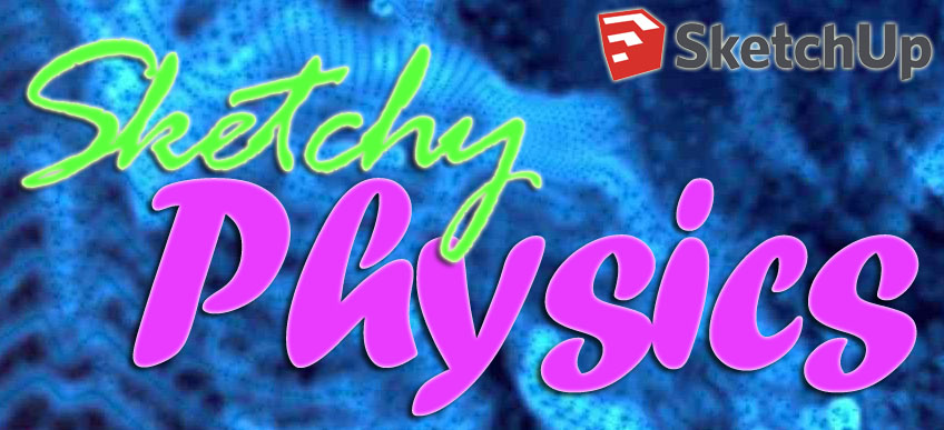 SketchyPhysics banner