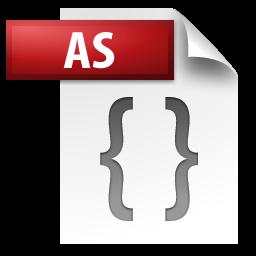 actionScript icon