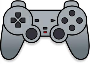 ps controller icon