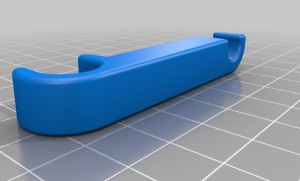 Builder 3D - Transport beugel - thingiview