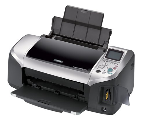 Epson stylus photo R300 printer