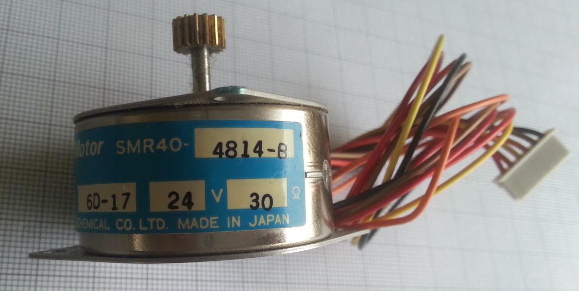 Fuji Electrochemical SMR40-4814-B - foto 02