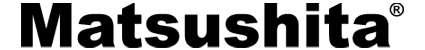 Matsushita_Electronics_Corp logo tekst