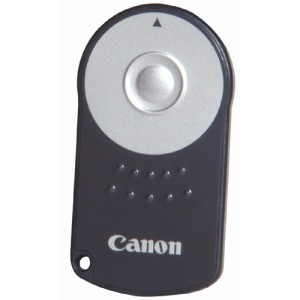 canon rc-6afstandsbediening