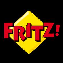 fritz!box logo