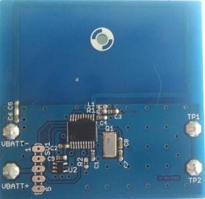 Arexx TL-3TSN hardware