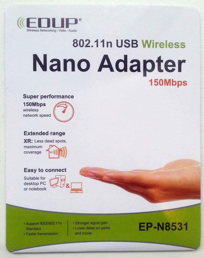 Usb Stick Wifi Ralink Technology Rt5370 Adapter
