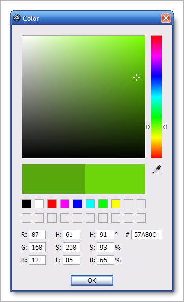 autoit3 colorchooser udf
