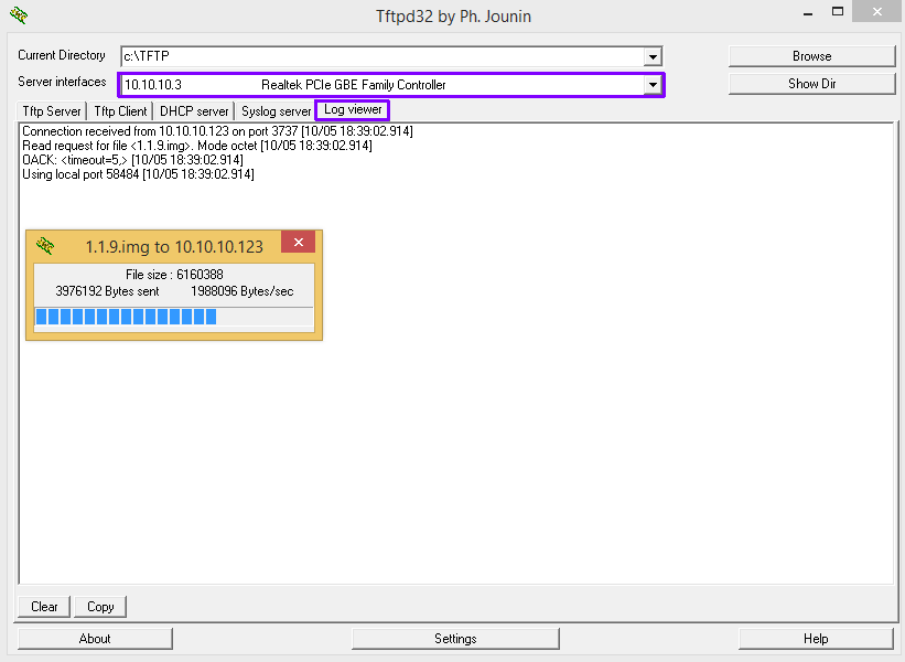 plugwise smile u-boot upload firmware