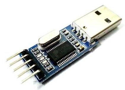 pilote pl-2303 usb-to-serial port adapter windows 7