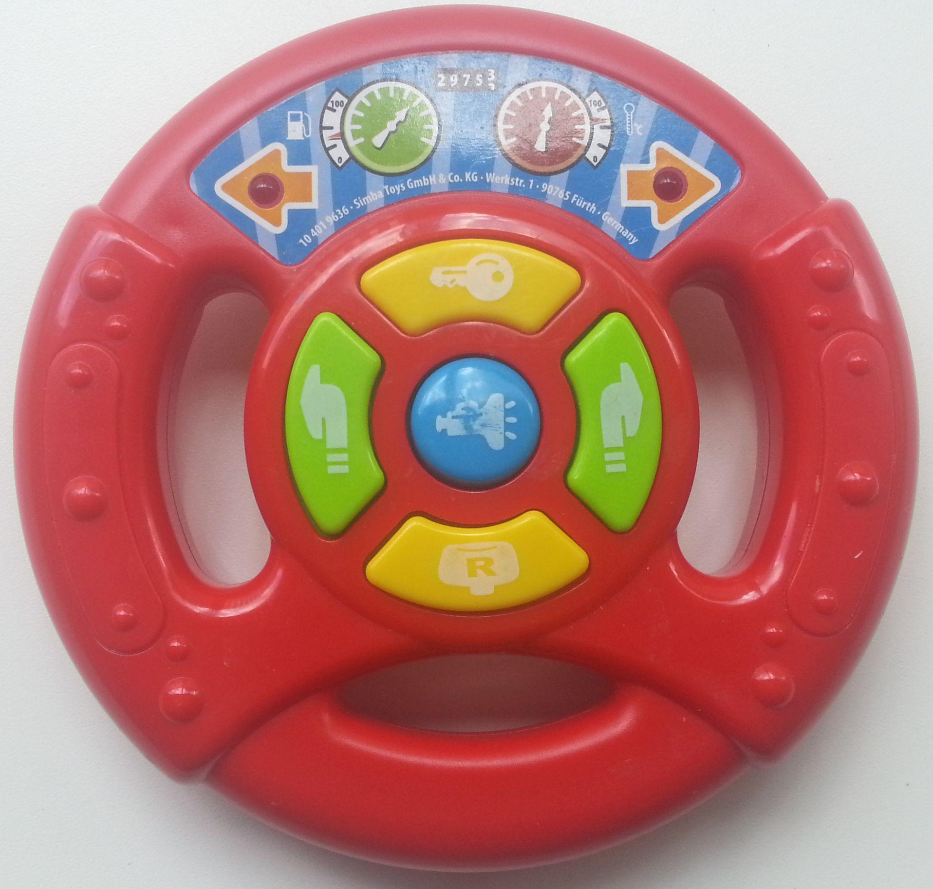 Speelgoed Stuur Baby Visiebinnenstadmaastricht