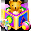 speelgoed icon