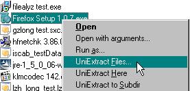 universal extractor screen 01