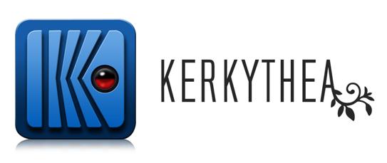 Kerkythea logo