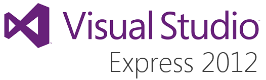 Visual Studio 2012 express edition