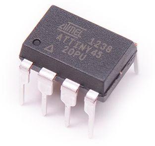 attiny45-85 20pu chip