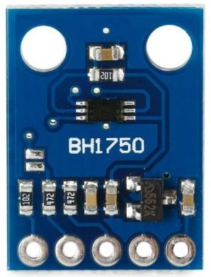 Bh Gy Licht Module Bovenkant on arduino light sensor