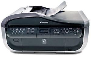 canon pixma mx850